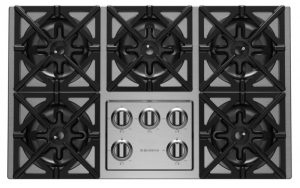 Cooktops at Boston Appliance in Woburn MA