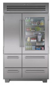 Refrigerators at Boston Appliance in Woburn MA