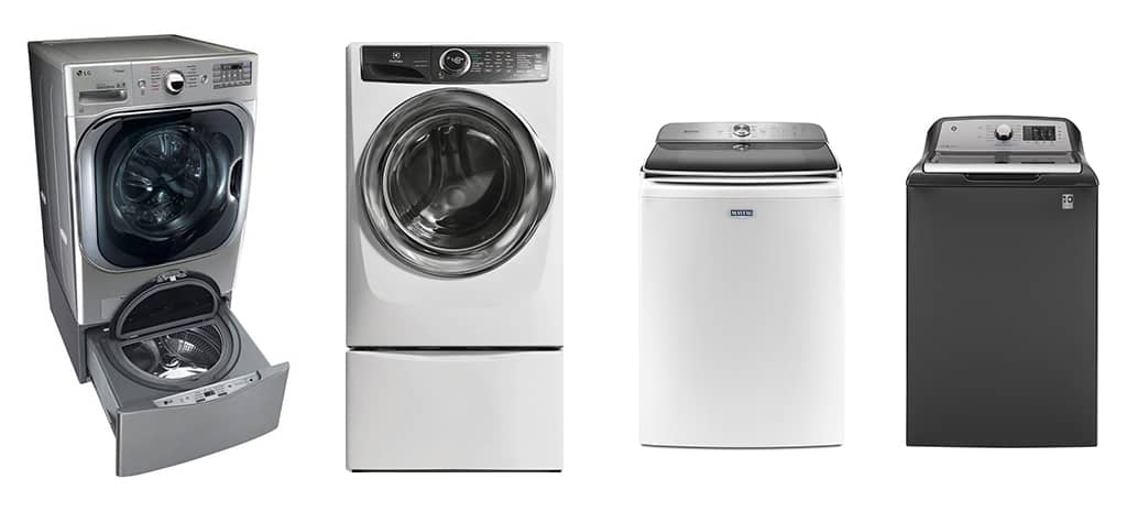 Washer Buying Guides